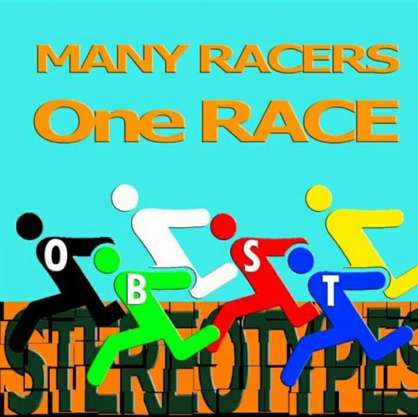 Many Racers One Race